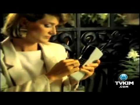 Hilarious old cellphone ads