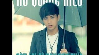 20 Ca Khúc Hay Nhất Của ca sĩ Hồ Quang Hiếu 2014