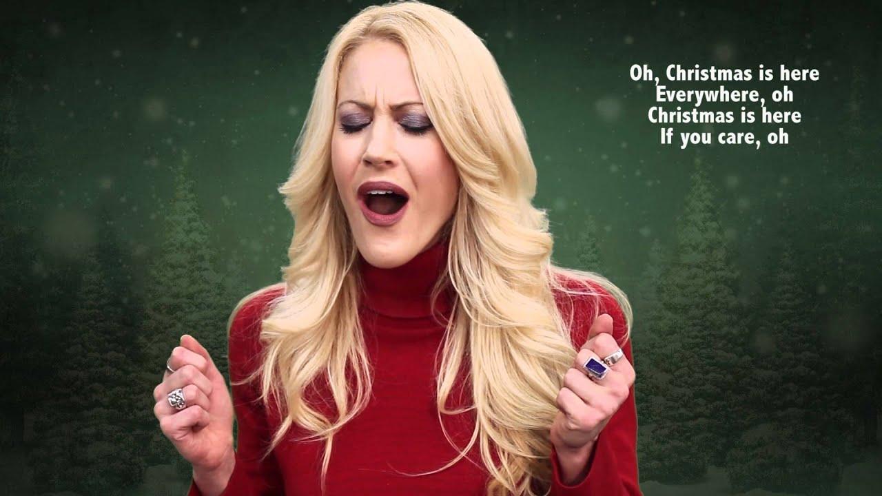 Download song: pentatonix where are you, christmas?   yeyeboyz.