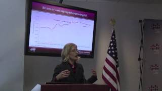 Long-term unemployment: Presentation by Heidi Shierholz