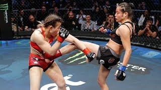 MMA | Combate Reinas: Los Angeles 2019 | Full Show