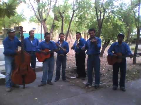 musica de cuerda los truenos del sur choluteca la loca