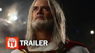 Jupiter's Legacy Season 1 Trailer | Rotten Tomatoes TV