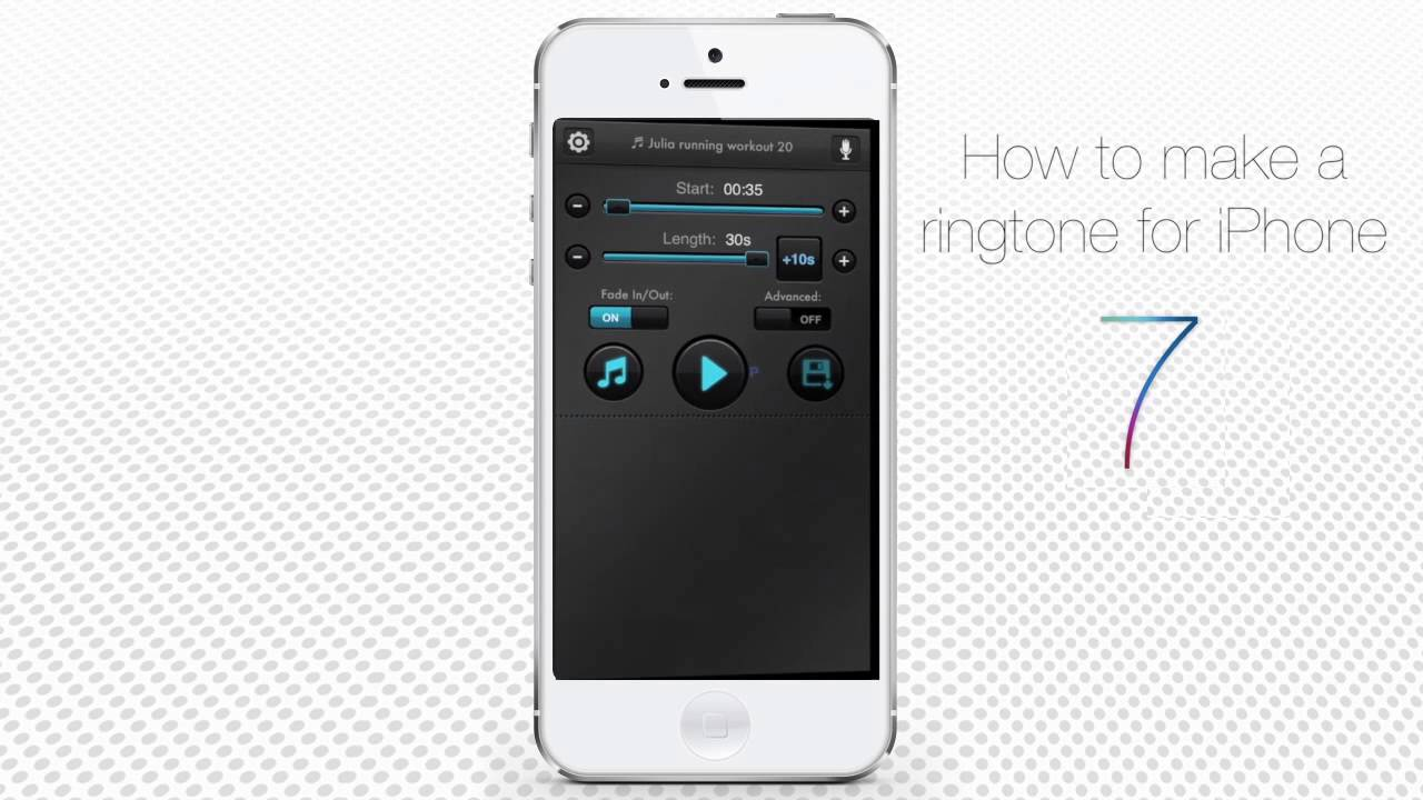 make ringtones for iphone how to make ringtone for iphone 8016