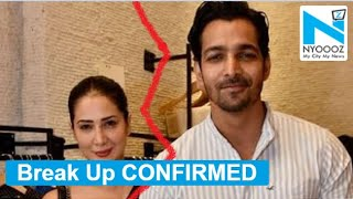 Kim Sharma and Harshvardhan Rane called it quits, break up confirmed