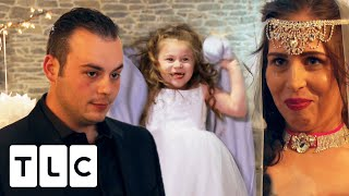Jay & Dallas Finally Get Married After 7 Years Of Twists And Turns! | Gypsy Brides US