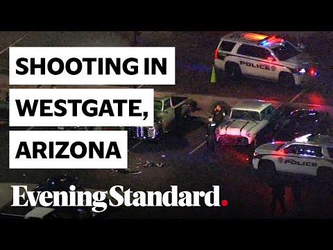 Westgate shooting: at least three injured in Arizona as gunman opens fire in shopping district