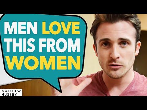 Matthew hussey online dating