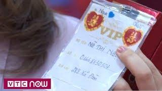 Hà Nội: Đột nhập nơi nghi bán hàng đa cấp   VTC1
