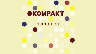 Justus Köhncke - I Wouldn't Wanna Be Like You 'Kompakt Total 11 CD1' Album