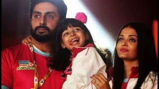 Viral Video: Aaradhya's annual day performance proves she'..