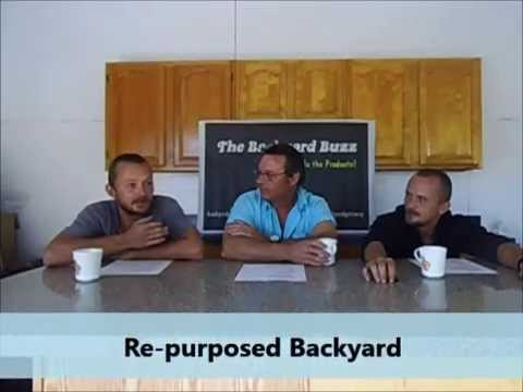 Whats New with the Backyard Buzz