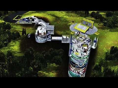 Top domy, ktoré majú pod sebou tajné bunkre