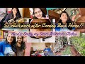 We had to do lot of Work after Coming Back to Home!?|New Haircare,Makeup Products Haul|Telugu vlogs|