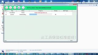 Huawei Y550-L01 And Huawei Y530-U051 QFIL Firmware Tested! - WWE