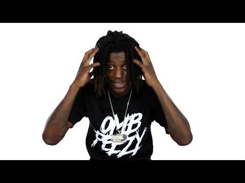 OMB Peezy Explains What The Death Of His Cousin Has To Do With His Hair