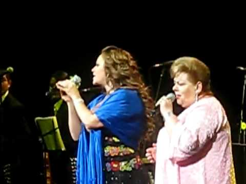 JENNI RIVERA Y PAQUITA DALLAS TX 62510