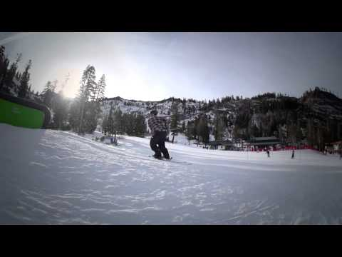 Mountain Update: 01.09.14 - Squaw Valley | Alpine Meadows