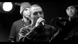 Jehst - Weed (Live @ Soul Jam)