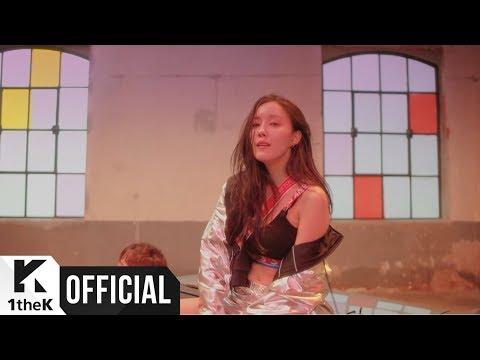 [MV] Hyomin(효민) _ U Um U Um(으음으음)