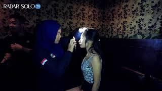 Puluhan Wanita di Razia di Tempat Karaoke
