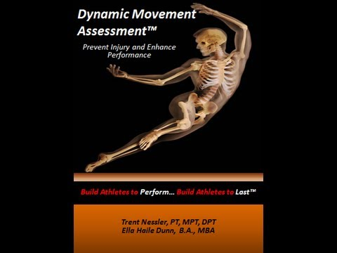 Using Movement Analysis to Prevent Injury and Improve Athletic Performance