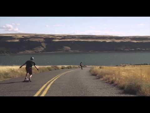 Video MOONSHINE Deck COUNTY LINE STIFF multicolore