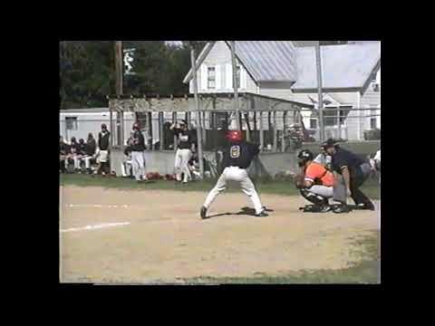 Plattsburgh - Altona Hornets CVBL game three  8-31-03