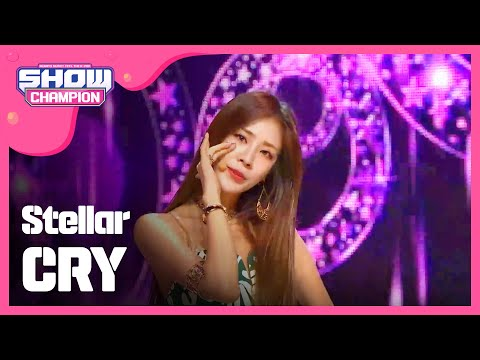 (Showchampion EP.198) Stellar - CRY