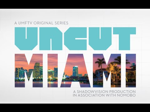 UNCUT MIAMI: Black Coffee (Episode 4)