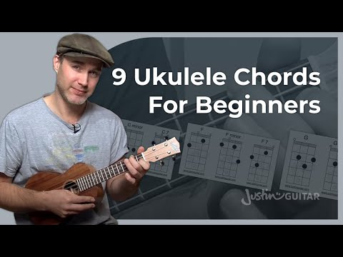 your first uke lesson three little birds pdf