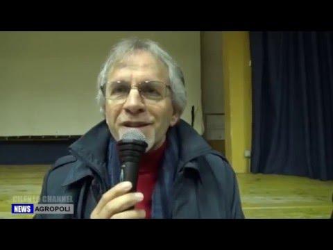 AGROPOLI GRANDE PARTECIPAZIONE PER L'OPEN DAY DELL'ISTITUTO COMPRENSIVO GINO ROSSI VAIRO