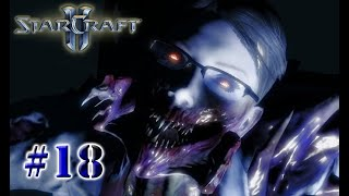 Starcraft 2 - Wings of Liberty - 18 A Queda de Abrigus (Modo Brutal) Pt-Br