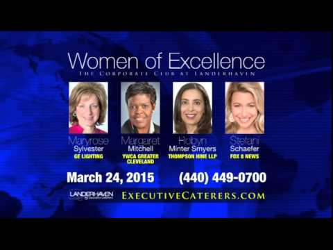 Corporate Club Women of Excellence