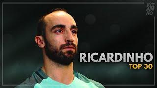 Ricardinho - Top 30 Goals | HD