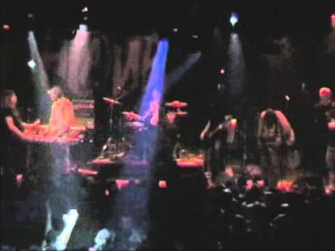 I.F.K. - 03 - Дурак (Наив cover) (2005.11.18 Точка, Tribute To Наив)