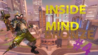 Tips For Bronze Players? Sure! | Overwatch Inside The Mind #4