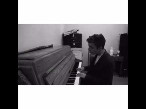 Nathan Sykes - All Of Me (Cover)