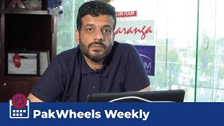 Tax Amnesty Scheme NCP Cars | Electric Vehicle Pakistan| Road Safety | PakWheels Weekly