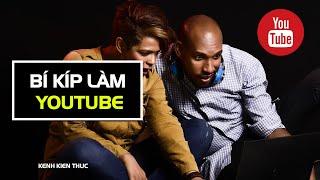 TUYỆT CHIÊU giúp người nước ngoài xem video của bạn | Kênh kiến Thức
