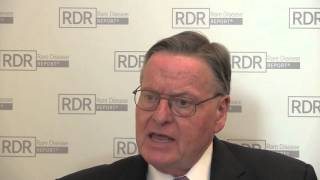 Primary Biliary Cholangitis - An interview with John Vierling (part 2 - emerging treatment)