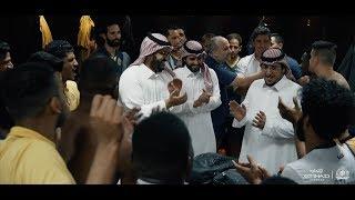 قناة النصر : بعيون المركز الإعلامي .. هنا .. كل ما فعله نج ...