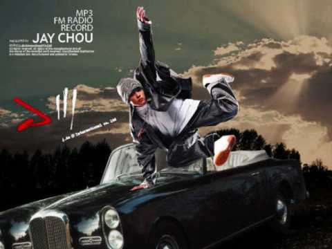 Jay Chou 周杰倫- 东风破 伴奏 Dong Feng Po (East Wind Breaks) instrumental
