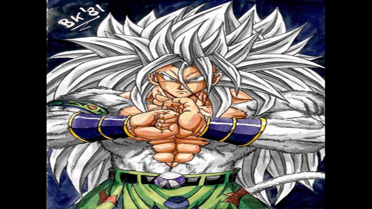 Ver Imagenes De Goku En Todas Sus Fases: TODAS LAS FASES DE GOKU Y ZAIKO! Dragon Ball AF?