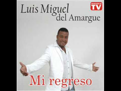Promesas - Luis Miguel del Amargue