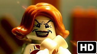 IT CHAPTER TWO - Official Teaser Trailer IN LEGO