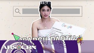 Yam Concepcion answers the web's most searched questions about her
