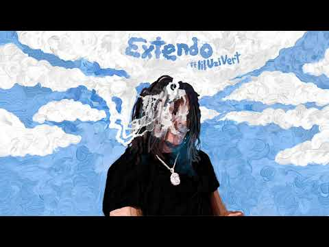 Young Nudy - Extendo (feat. Lil Uzi Vert) [Official Audio]