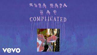 Mura Masa, NAO - Complicated (Audio)