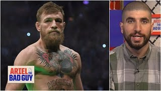 Conor McGregor in a must-win situation with his next fight – Ariel Helwani | Ariel & The Bad Guy